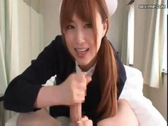 Asian, Feet, Handjob, Drtuber