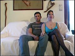 Casting, Couple, Xhamster