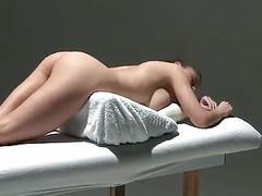 Erotic, Massage, Oil, Xhamster
