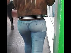 Jeans, Tight, Xhamster