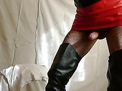 Boots, Fetish, Leather, Xhamster