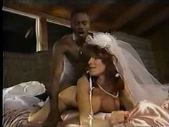 Negras, Noiva, Wedding, Xhamster