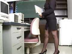 Asian, Office, Xhamster