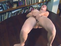 Hairy, Masturbation, Orgasm, Xhamster