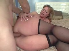 Anal, Mom, Ass, Xhamster
