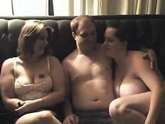 Amateur, Bbw, Threesome, Xhamster