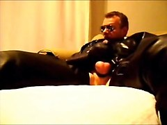 Leather, Xhamster