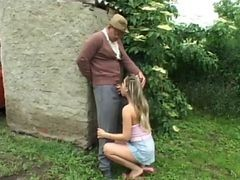 Teen, Outdoor, Xhamster