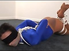 Cheerleader, Tied, Pornhub
