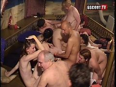 Group, Party, Xhamster