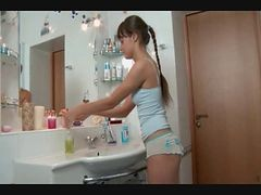Bath, Bathroom, Cute, Xhamster