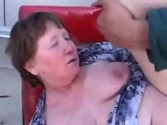 Anal, Granny, Ugly, Xhamster