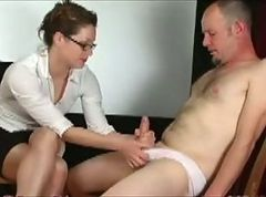 Panties, Teacher, Xhamster
