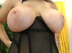 Stockings, Big Tits, Xhamster