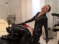 Latex, Strapon, Txxx