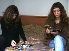 Twins, Russian, Xhamster