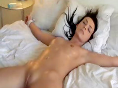 Beauty, Orgasm, Tied, Xhamster
