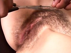 Bus, Hairy, Shaving, Tube8