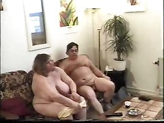 Chubby, Couple, Tube8