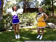 Ass, Cheerleader, Tube8