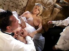 Wedding, Xhamster