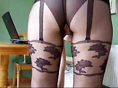 Panties, Pantyhose, Strip, Xhamster