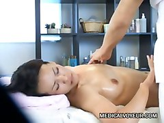 Wife, Massage, Cheating, Tube8