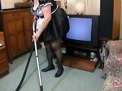 Maid, Xhamster