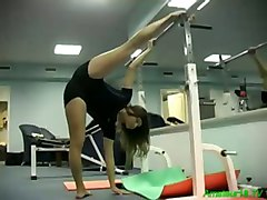 Flexible, Gym, Tube8