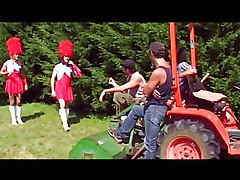Farm, French, Redtube
