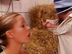 Farm, Babe, German, Redtube