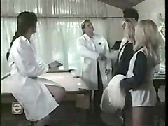 Doctor, Cheerleader, Redtube