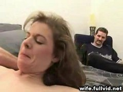 Gangbang, Housewife, Wife, Gotporn