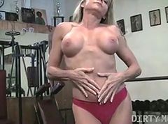 Masturbation, Gym, Xhamster